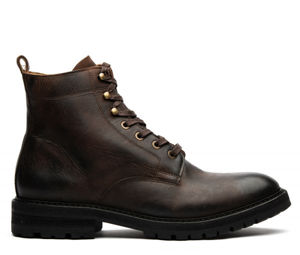 Able Brown Boot