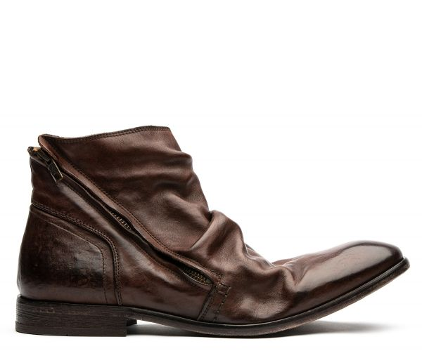 Noel Brown Boot