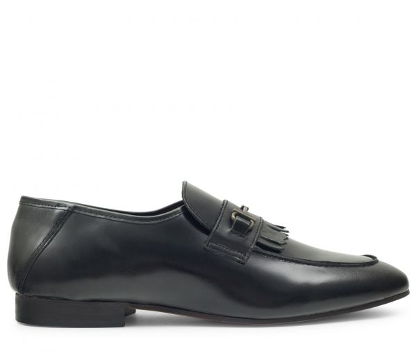 Chichester Black Loafer