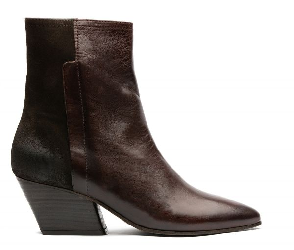 Elm Brown Boot