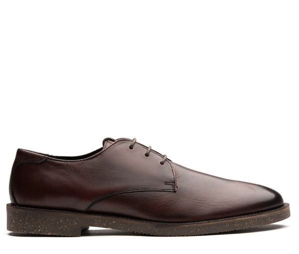 Karter Bordeaux Derby Shoe