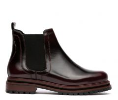 Wisty Bordeaux Chelsea Boot