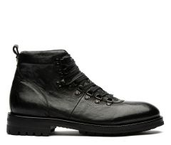 Brockman Black Boot