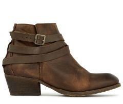 Horrigan Tan Boot