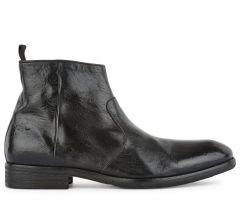 Kahlo Black Boot