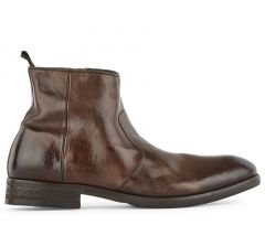 Kahlo Brown Boot