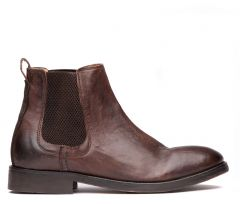 Wistman Brown Chelsea Boot