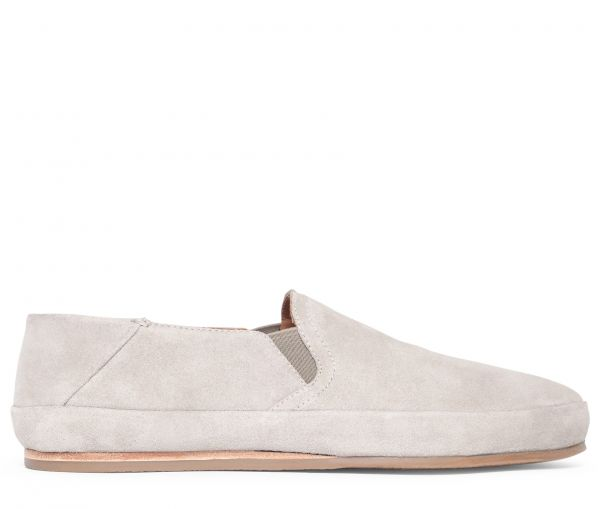 Amancaya Suede Earth Shoe