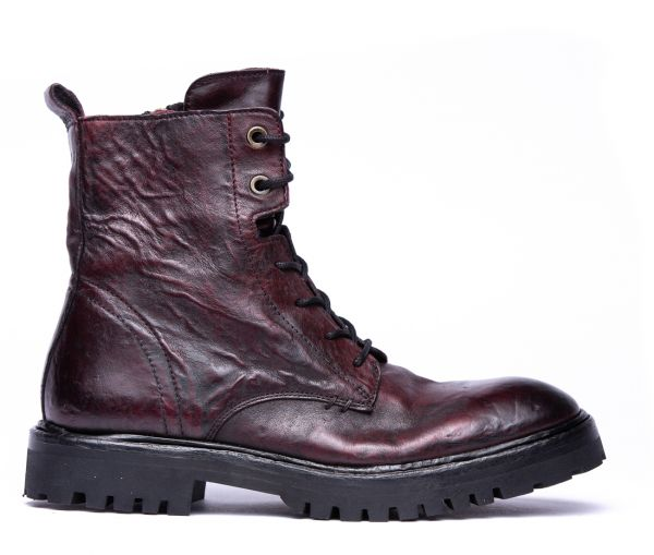 Linden Bordeaux Boot