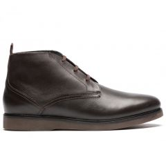 Calverston Brown Chukka Boot