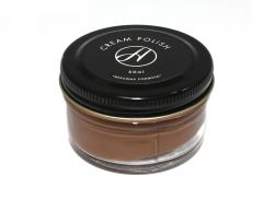 Tan Cream Polish - 50ml