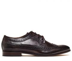 Crowthorne Brown Brogue Shoe