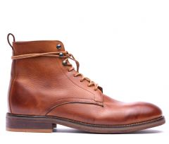 Yew Drum Dye Tan Boot